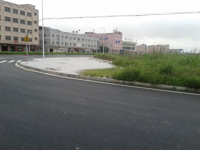 东莞地皮出租沙田100亩土地出租