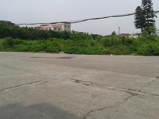 东莞地皮出租黄江32亩工业土地定做ope体育滚球