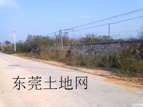 东莞土地网@ope手机客户端东坑土地转让32亩证件齐全
