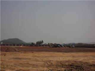 土地转让东莞长安乌沙45亩土地出让