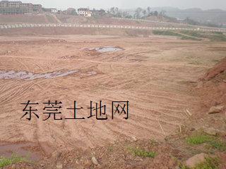 东莞土地转让长安30亩工业地ope手机客户端