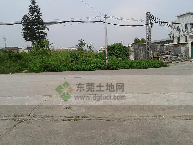东城区7亩土地寻求ope手机客户端@东莞土地网