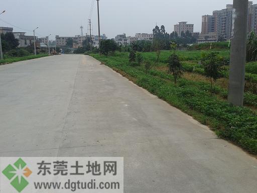 东莞高埗镇工业用地49.99亩ope手机客户端