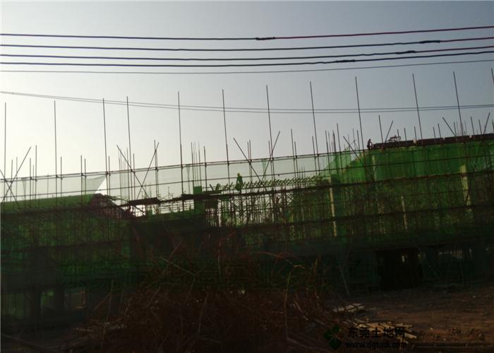 高埗镇工业用地48亩东莞工业地ope手机客户端