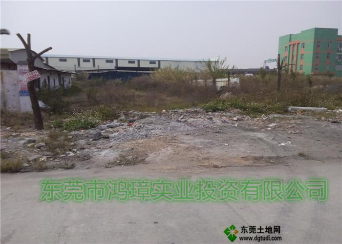 东莞土地ope手机客户端东莞东坑工业用地42亩