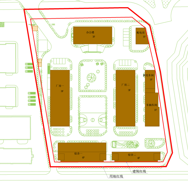 东莞ope体育滚球ope手机客户端凤岗占地32亩红本在售