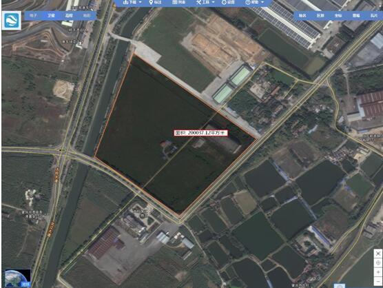 东莞土地ope手机客户端@肇庆高新区300亩仓储物流转让
