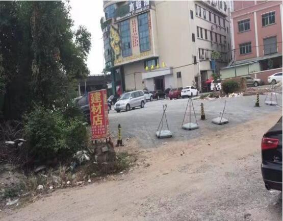 东莞ope体育滚球ope手机客户端@厚街合建小产权房项目占地1250平方米