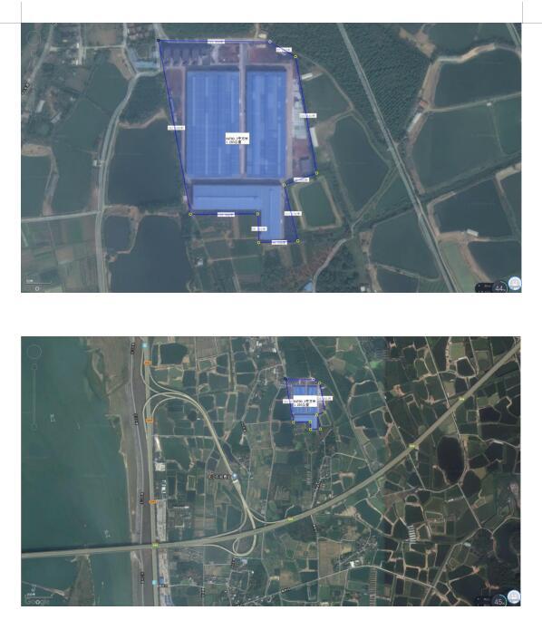 三水区大塘镇红本独院125亩ope体育滚球东莞土地ope手机客户端