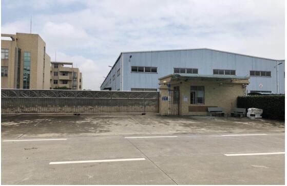 博罗石湾镇占地50000平米建筑31000平米钢结构红本ope体育滚球ope手机客户端