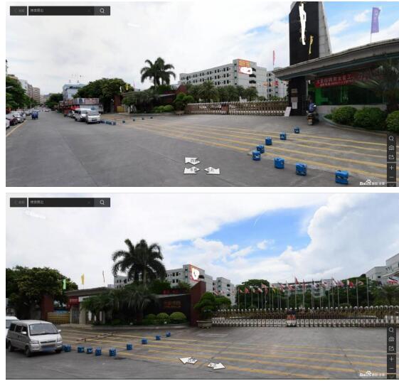 东莞寮步镇占地60117.16平米建筑98280平米红本ope体育滚球ope手机客户端