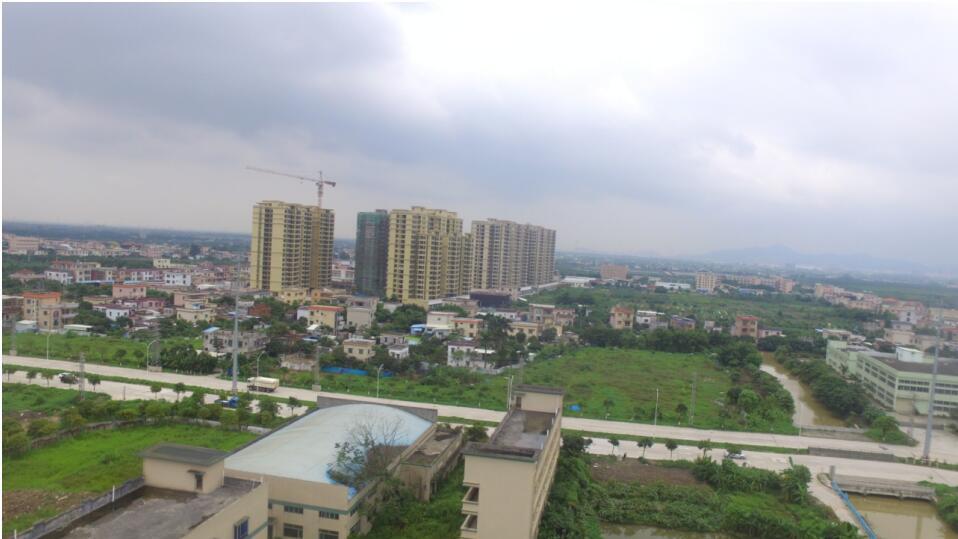 中山20亩商住用地转让位于东莞土地网