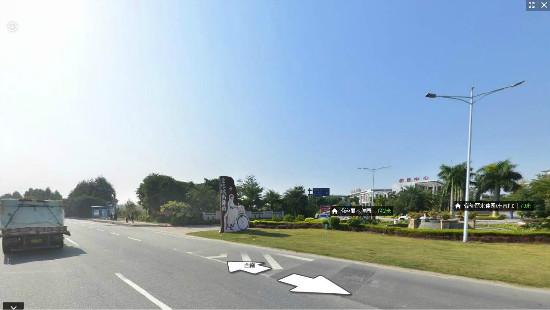 东莞土地ope手机客户端323亩红本工业用地转让