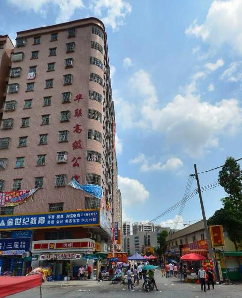横沥11层半约2000平方米私宅ope手机客户端