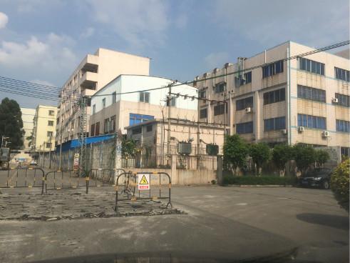 惠州市博罗县园洲镇6316㎡红本国有工业土地ope手机客户端