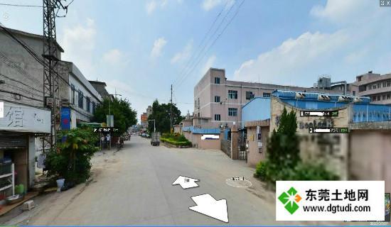 道滘镇21亩红本工业土地ope手机客户端