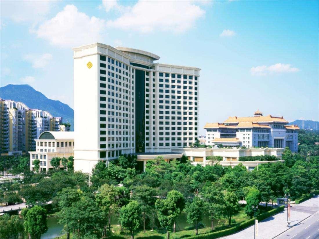 东莞土地网长安酒店转让14300平方米