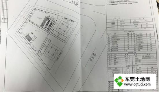 东莞土地ope手机客户端茶山工业用地11亩ope手机客户端