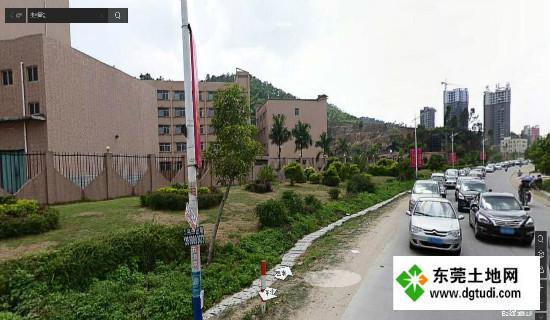 博罗县小金红本旧改商住用地40亩转让惠州地皮ope手机客户端