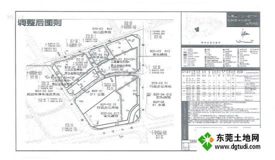 东莞土地ope手机客户端万江可建面积9万㎡商住项目转让