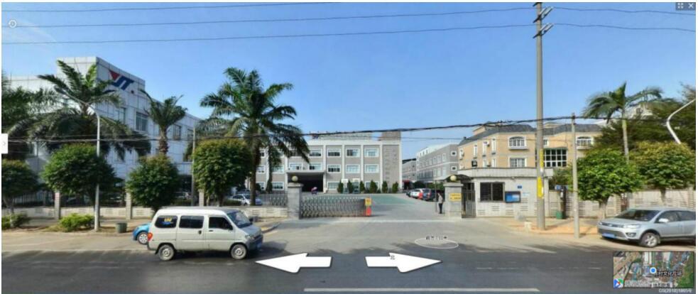 道滘镇80000平方工业用地仅租2元每平方!