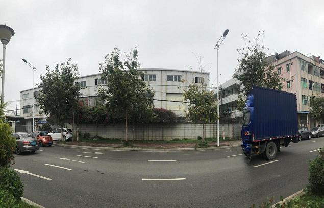常平镇占地1500平米建筑3550平米永久性东莞ope体育滚球ope手机客户端