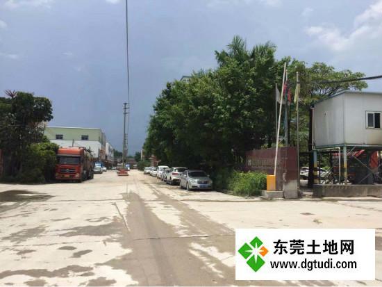 ope电竞官网茶山镇红本国土证地皮16.5亩ope手机客户端