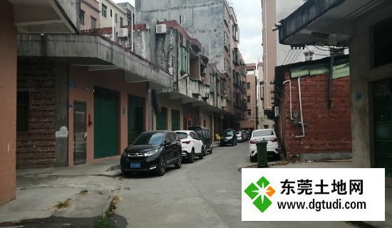 竞博网站市横沥镇占地578平方米宅基地(有简易建筑)竞博jbo下载安卓
